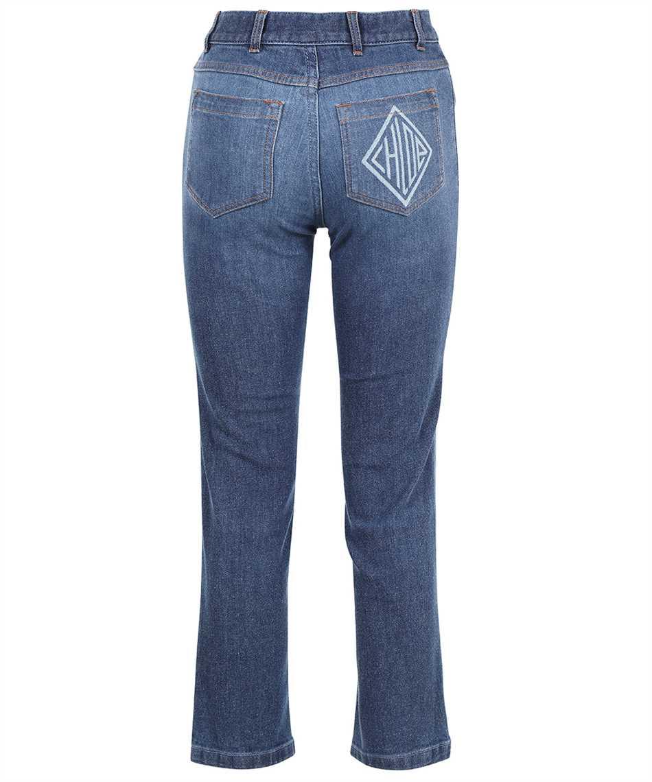 Chloé CHC21ADP15151 Jeans 2