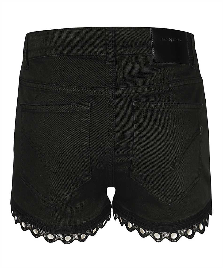 Don Dup DP277 BS0009 PTDW Shorts 2