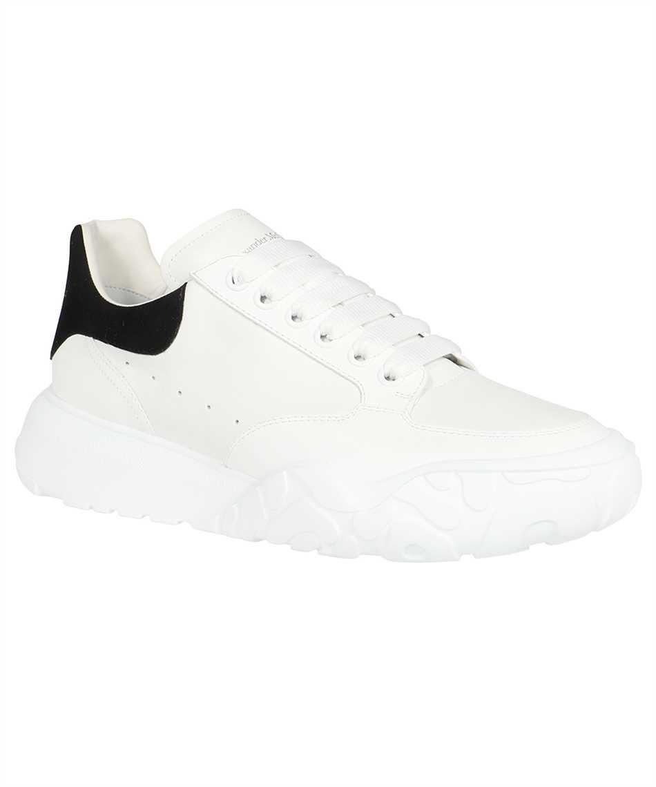 Alexander McQueen 634619 WHZ96 COURT Sneakers 2
