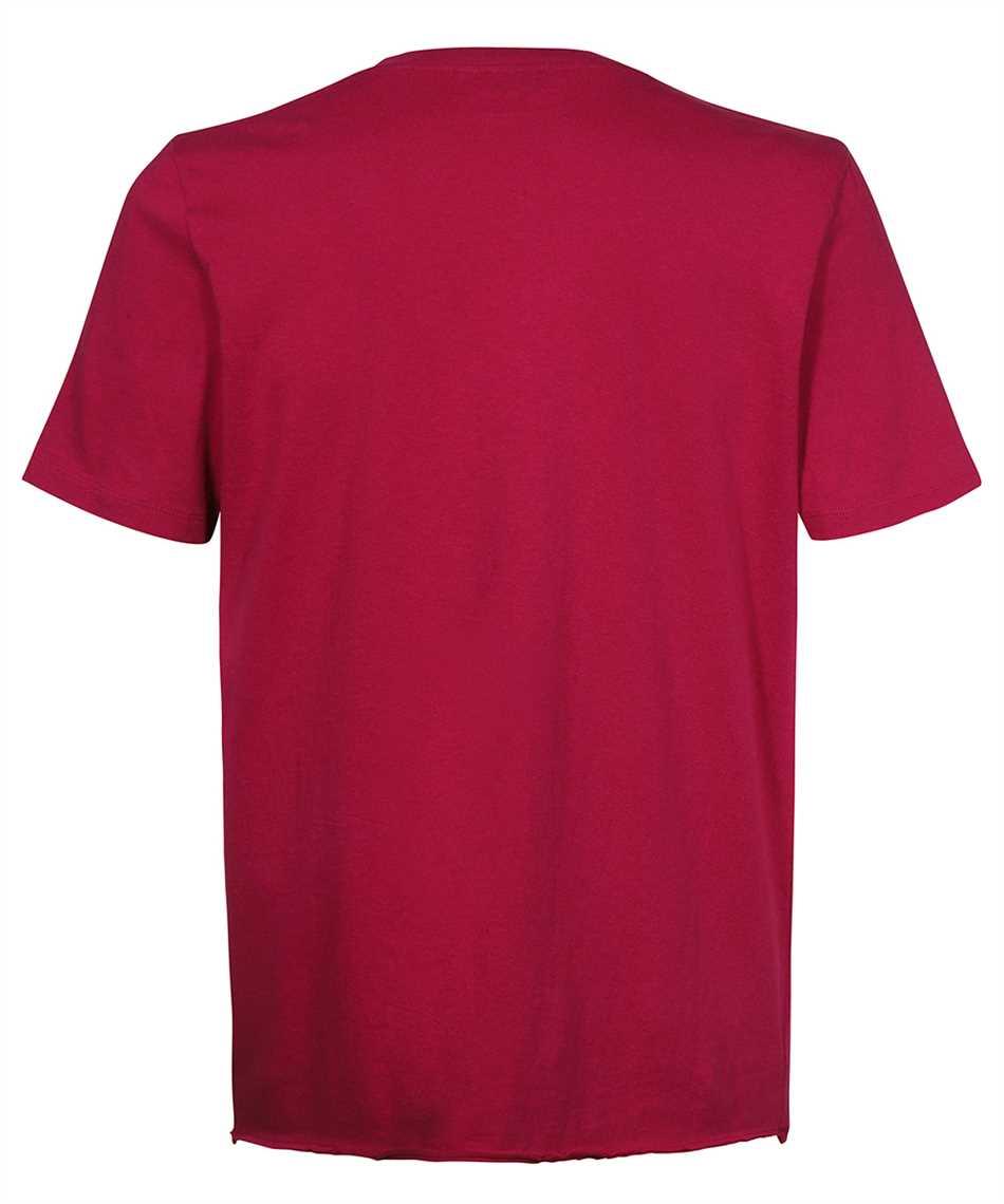 Saint Laurent 666167 YB2YD RIVE GAUCHE T-shirt 2