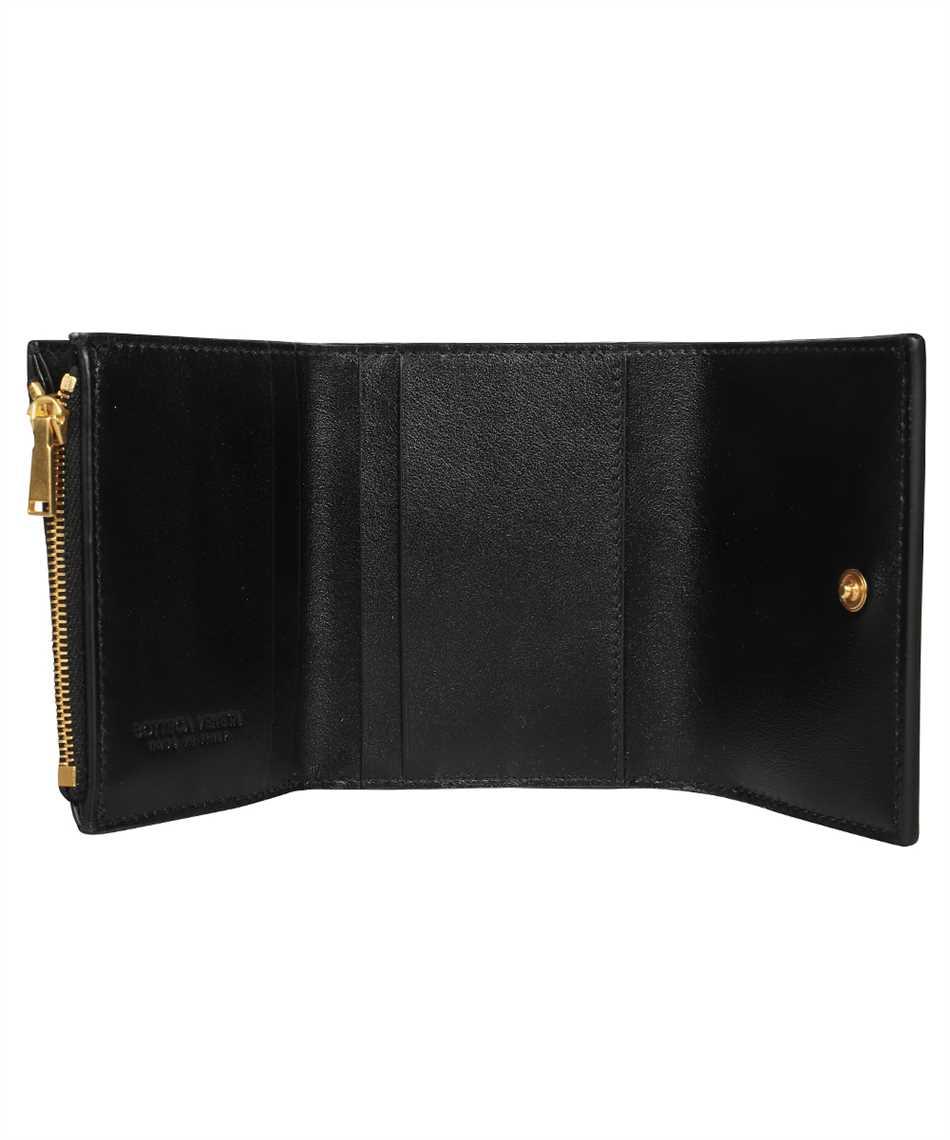 Bottega Veneta 667127 VCQC1 TRI-FOLD Wallet 3