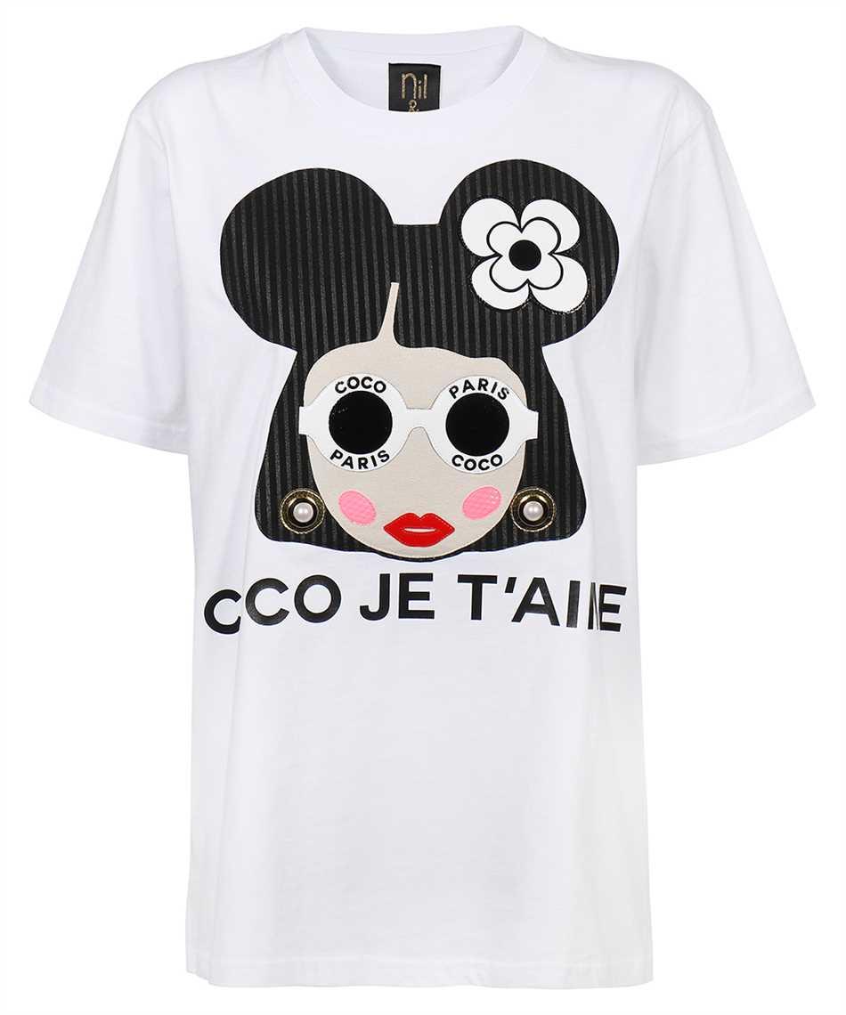 NIL&MON COCO-JE T-shirt 1
