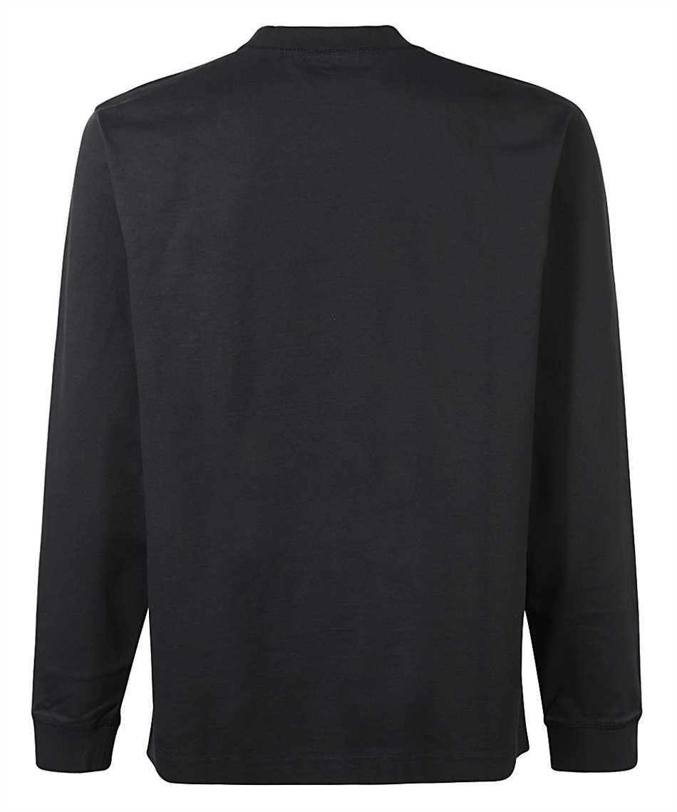 Acne FN MN TSHI000279 T-shirt 2