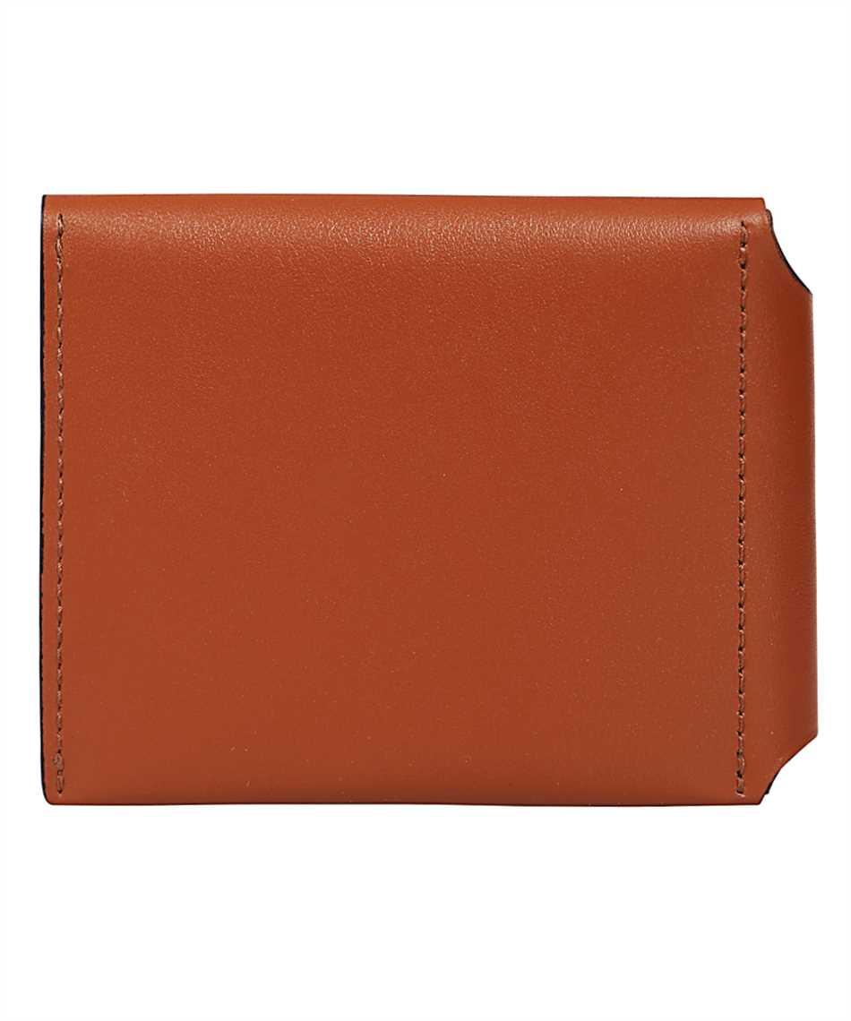 acne quartz wallet