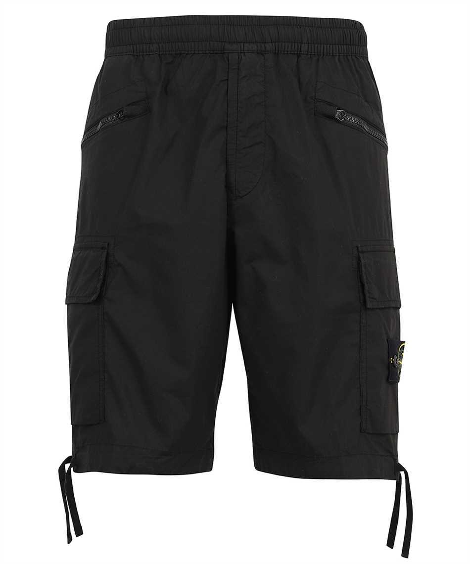 Stone Island L0403 CARGO REGULAR-FIT Shorts 1