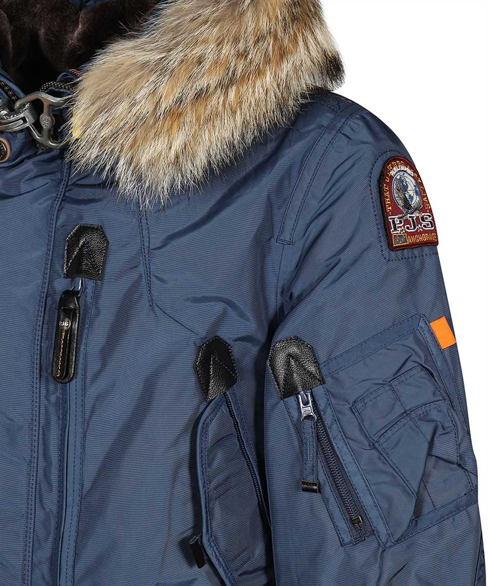 Parajumpers PMJCKMA03 P02 RIGHT HAND Giacca 3