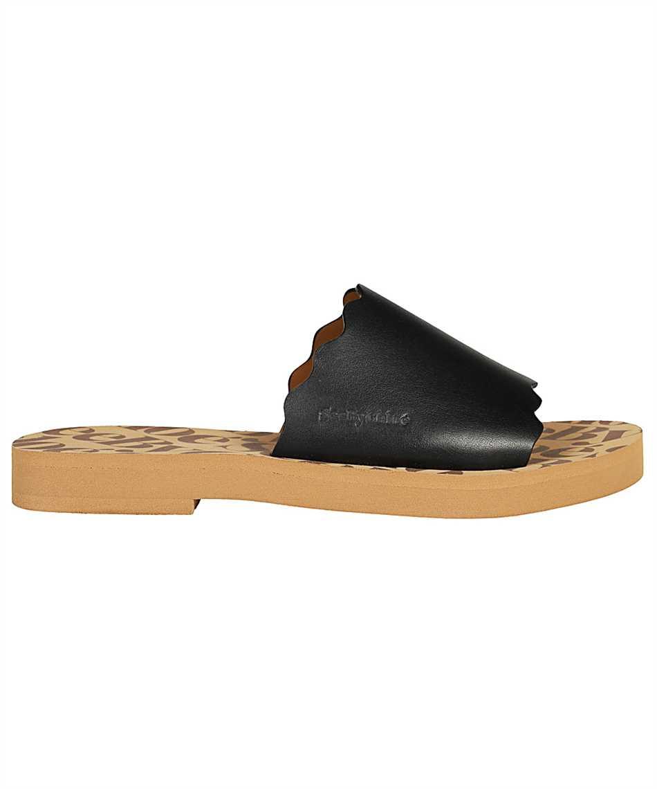 See By Chloè SB35180A A302 ESSIE MULE Sandals 1