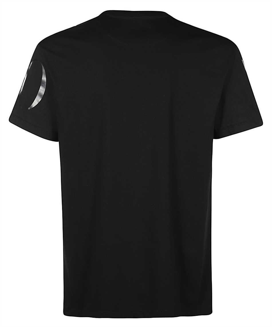Valentino UV3MG03B5FN LOGO PRINT T-shirt 2