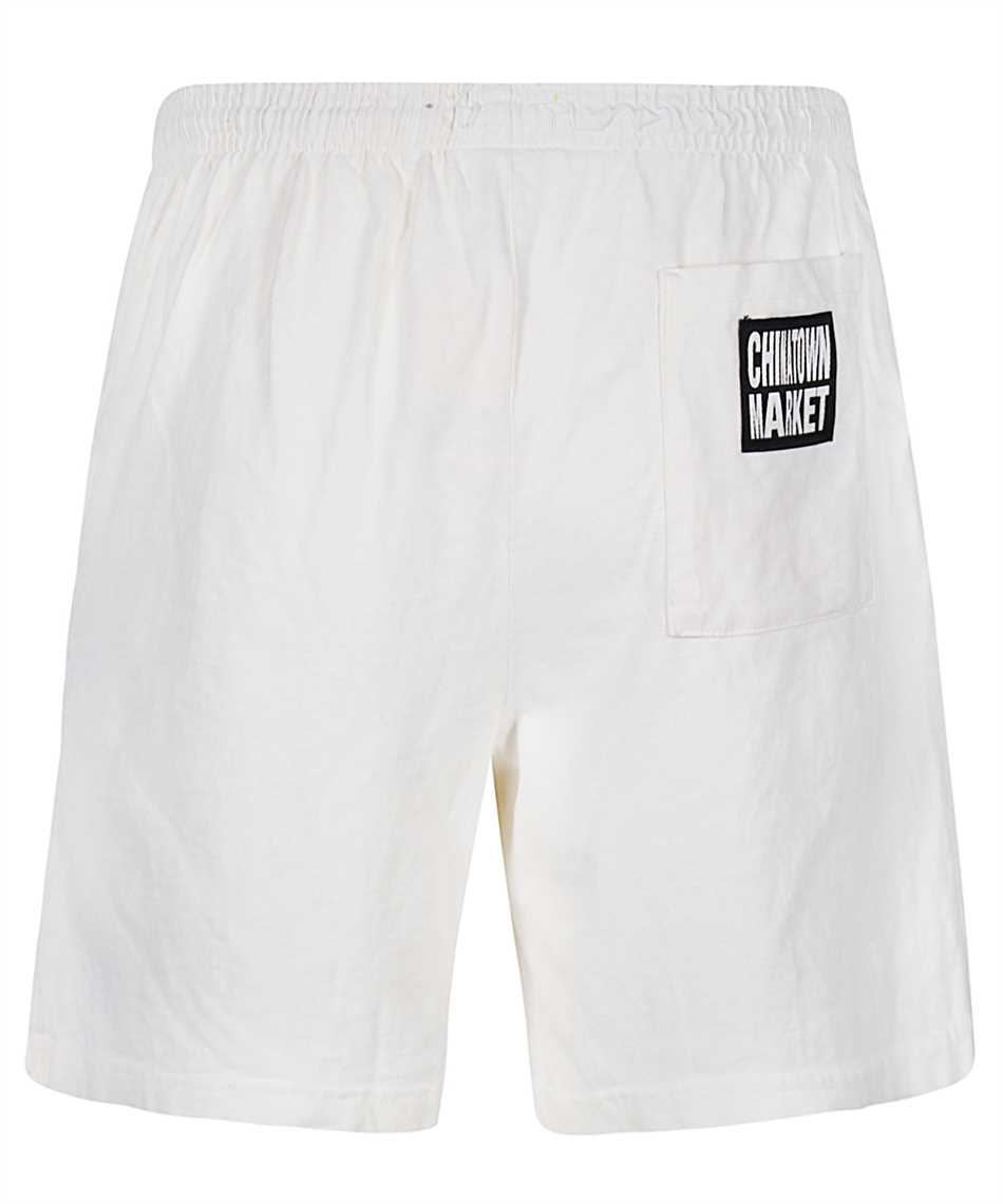 Chinatown Market 1950074 GLOBE ARC 2.0 Shorts 2