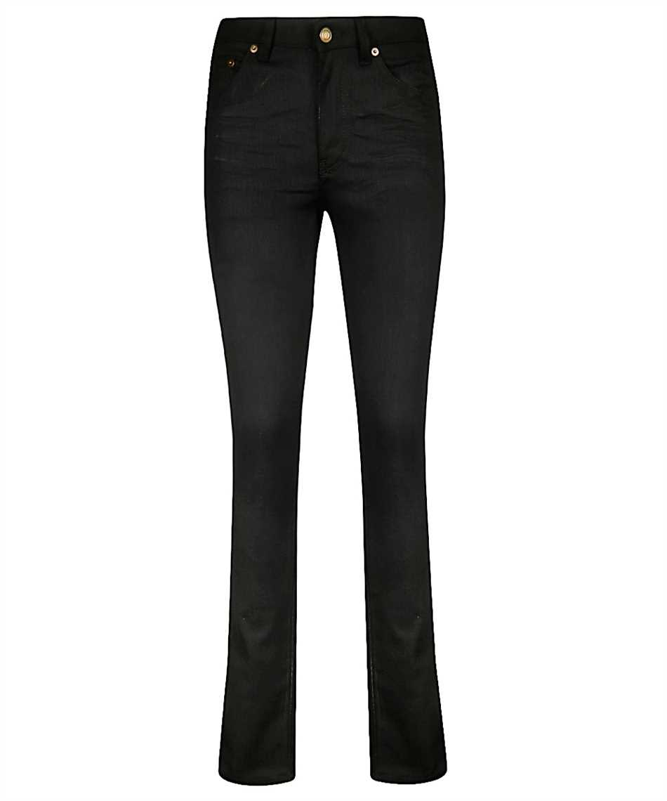 Saint Laurent 527379 YO500 SKINNY 5 POCKETS Jeans 1