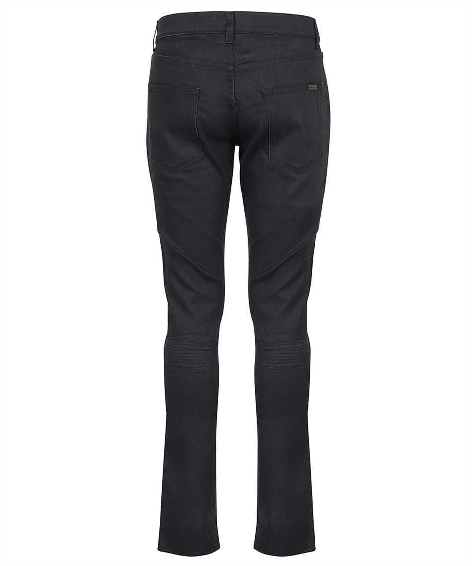 Saint Laurent 527389 YO500 SKINNY-FIT Jeans 2