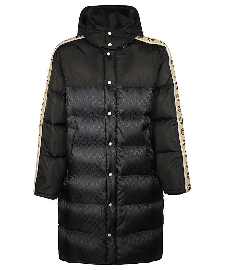 Gucci 603569 Z8AFZ Coat 1