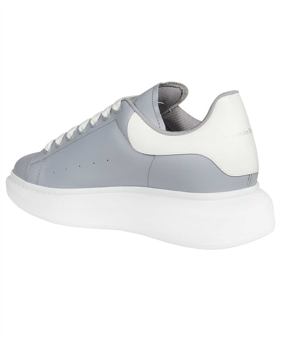 Alexander McQueen 634671 WHGP5 OVERSIZED Sneakers 3