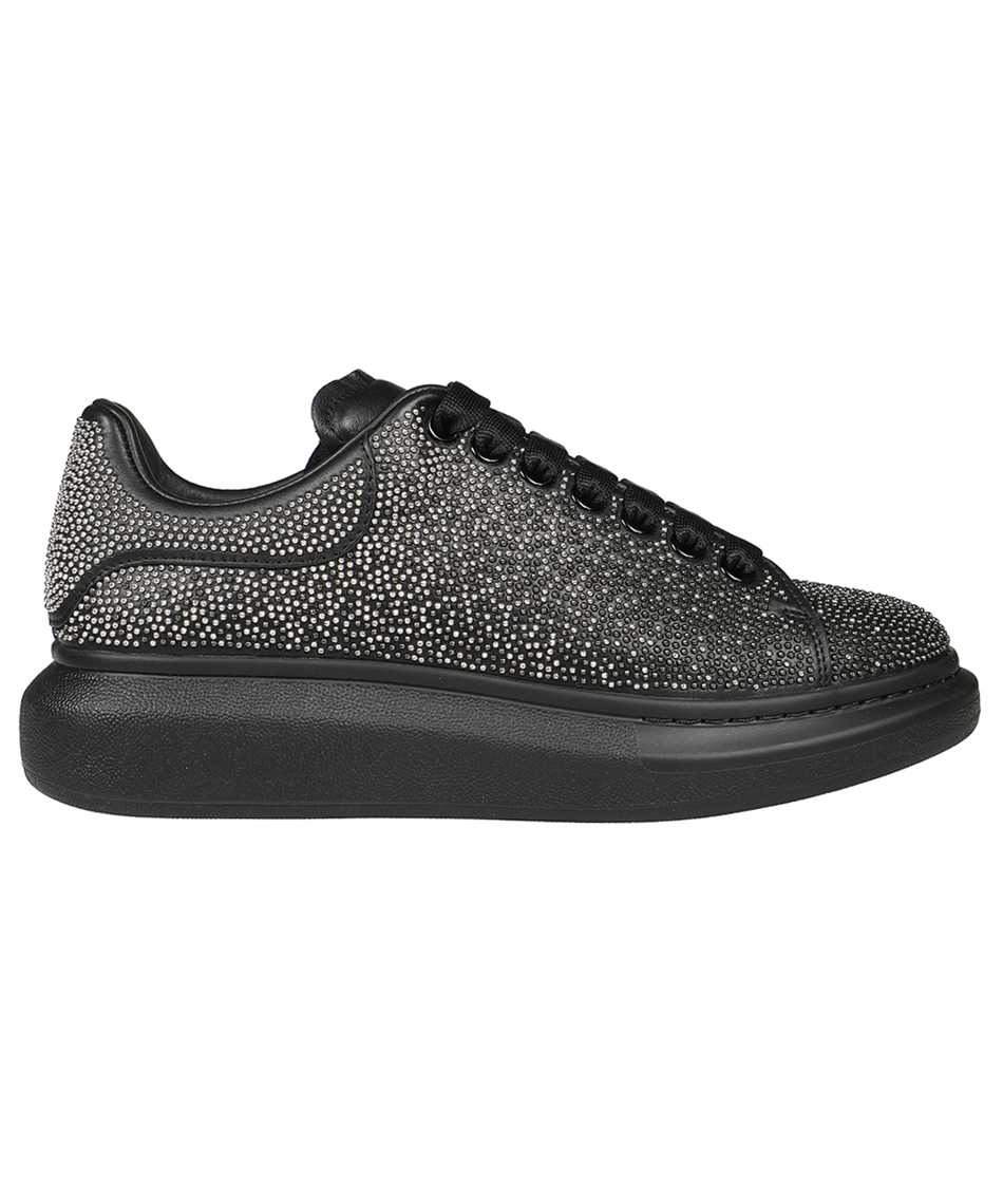 Alexander McQueen 662648 WIAB4 STUDDED OVERSIZED Sneakers 1