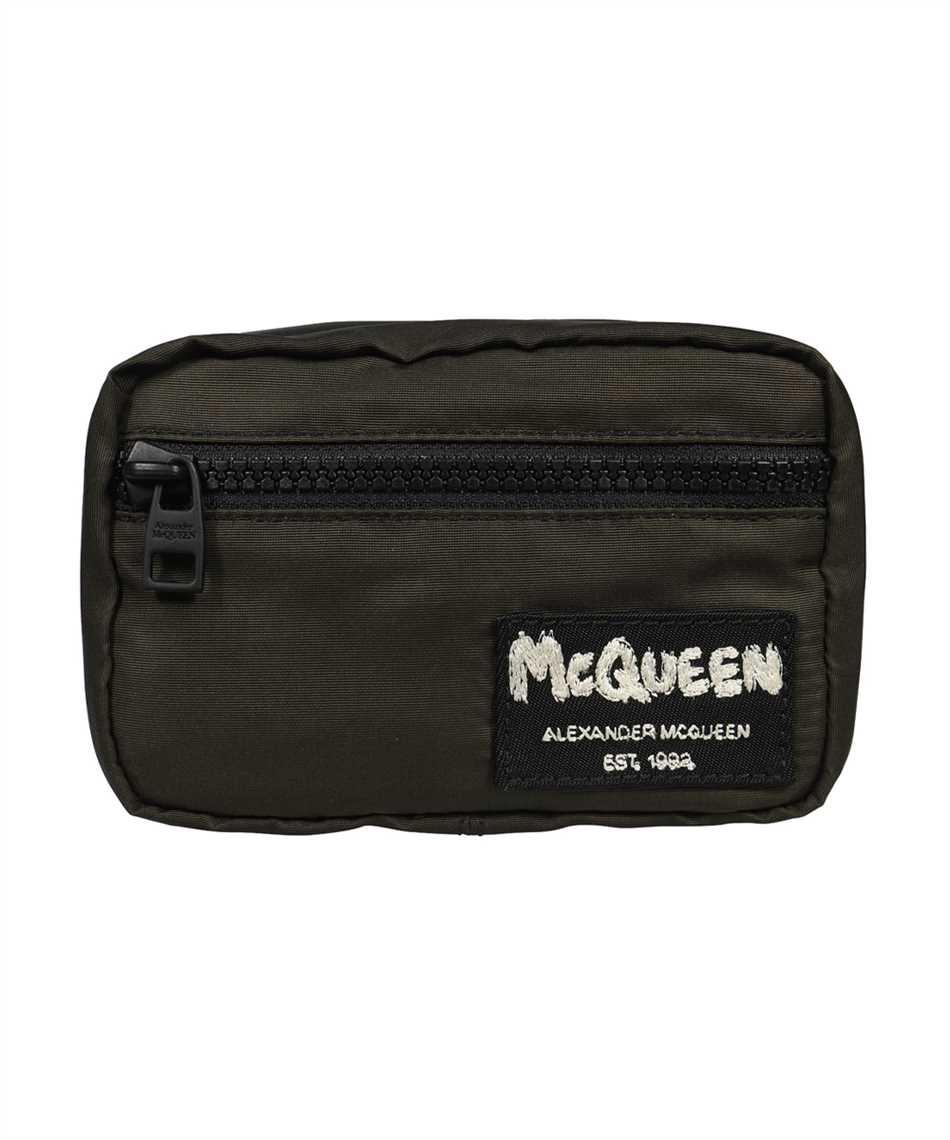 Alexander McQueen 663149 1AAB9 MINI Bag 1