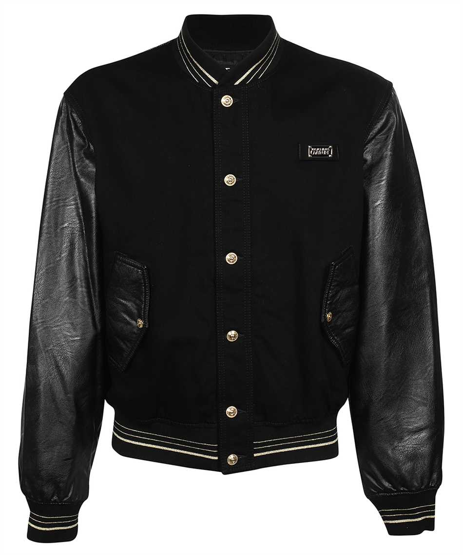 Versace Jeans Couture 71GAS8IM DW012ITN ICON MIX Jacke 1
