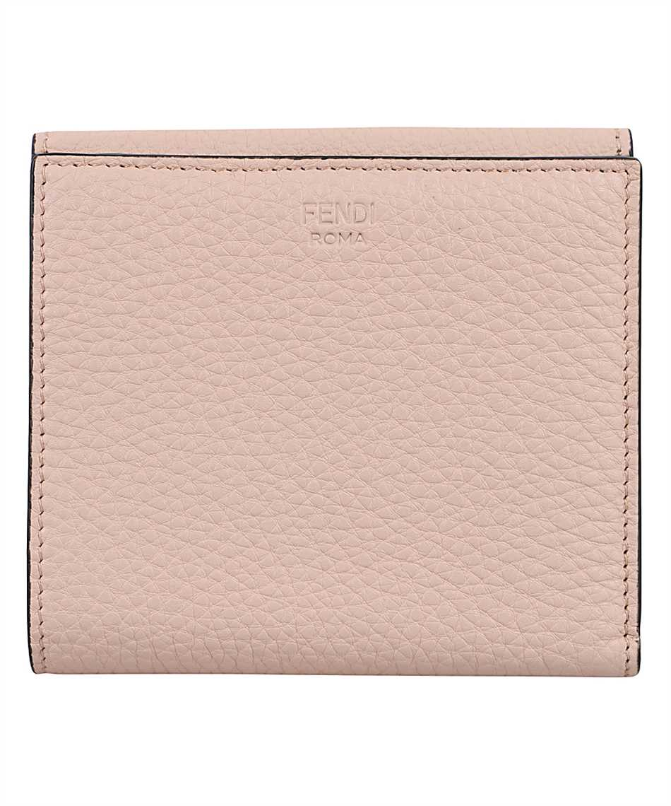 Fendi 8M0438 A91B Wallet 2