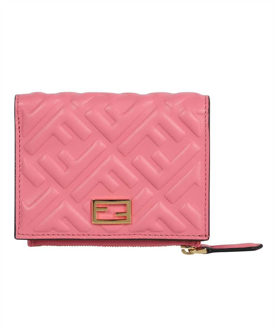 Fendi 8M0447 AAJD MEDIUM Wallet 1