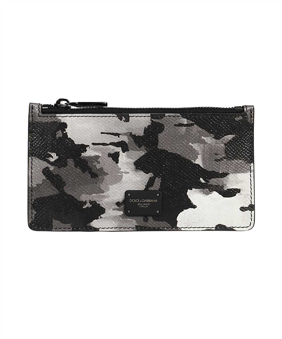 Dolce & Gabbana BP2527 AZ657 Card holder 1