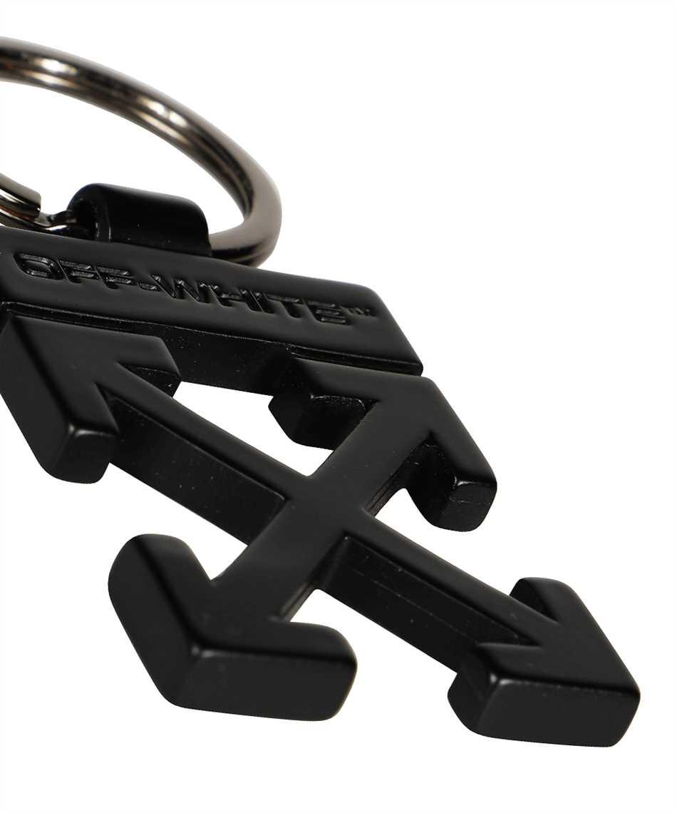 Off-White OMZG021R20253001 ARROW Key Holder 3