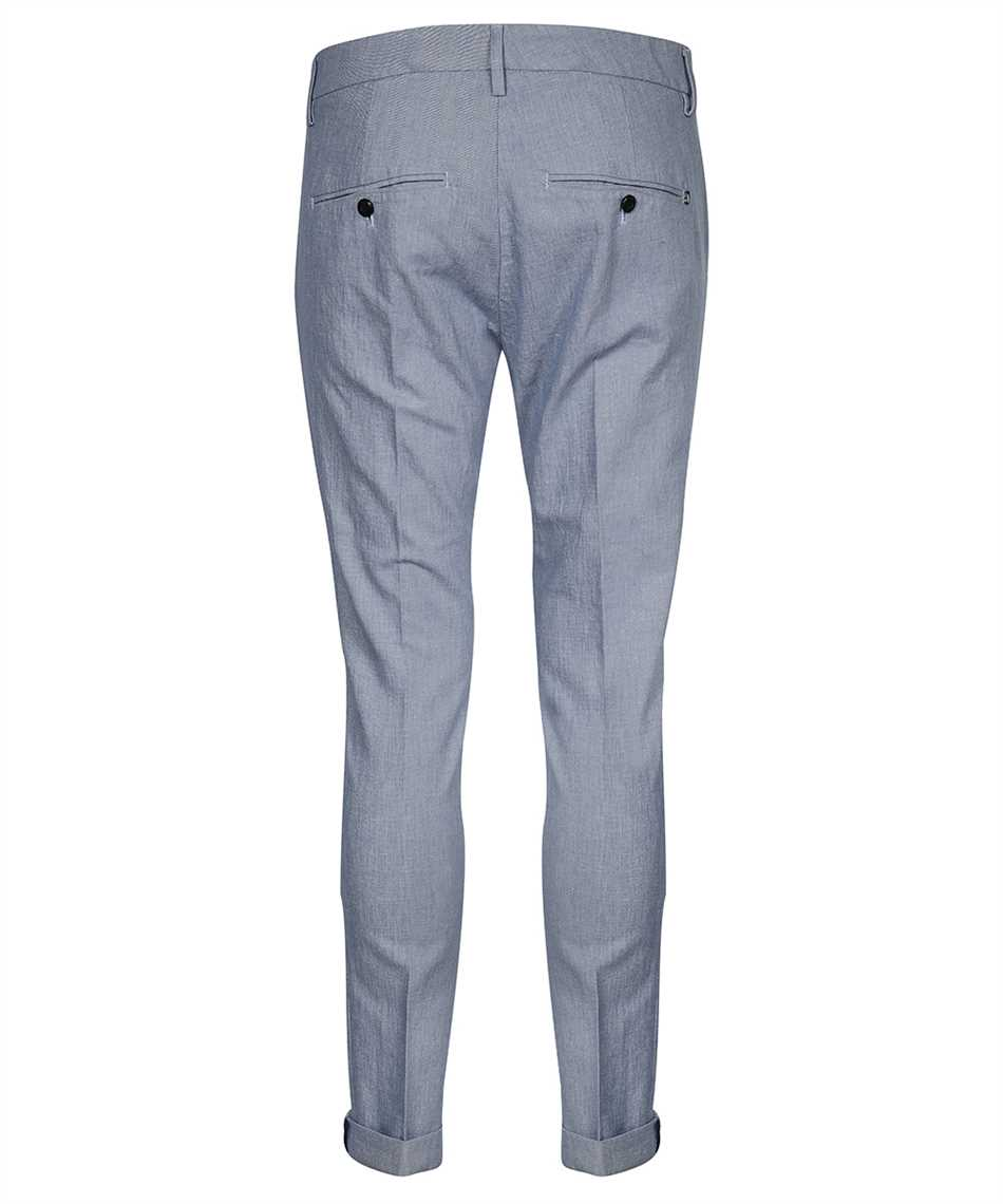 Don Dup UP235 LS0007 002 GAUBERT Trousers 2