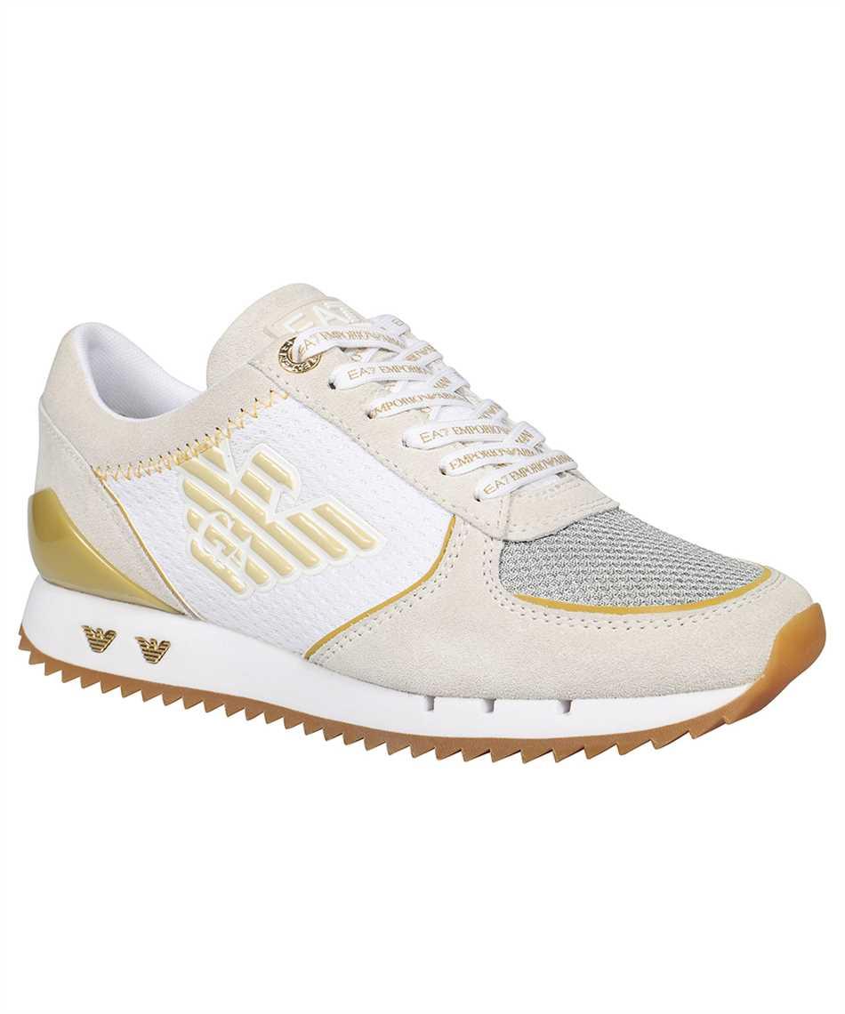 EA7 X7X005 XK210 Sneakers 2