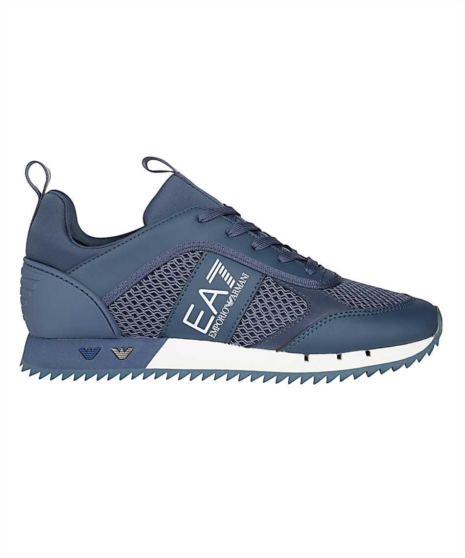 EA7 X8X027 XK050 Sneakers 1