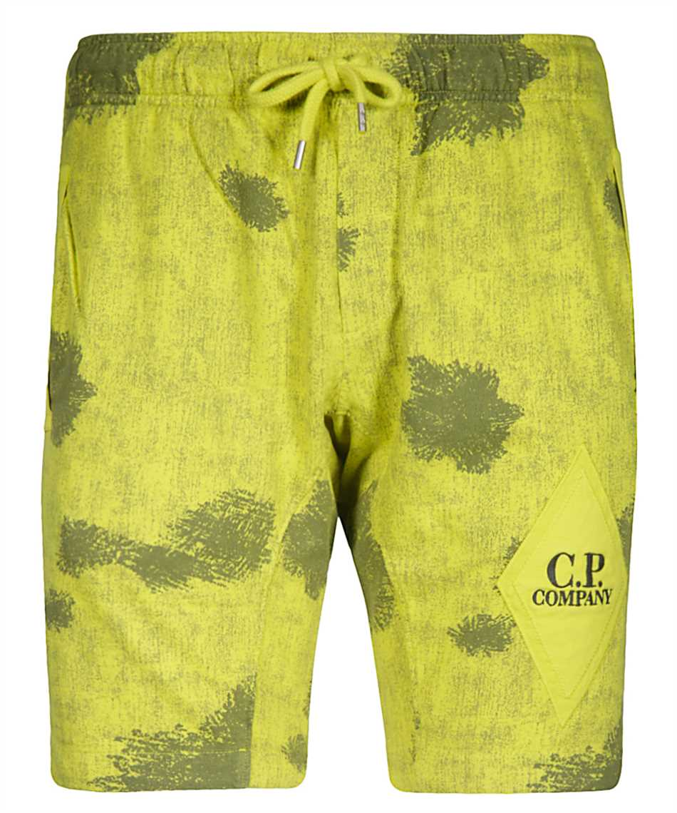 C.P. Company 07CMSS096A-005518G PATTERNED Shorts 1