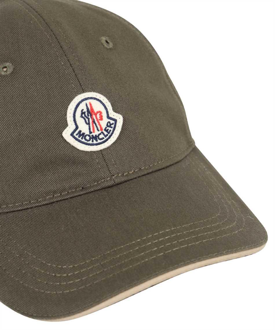 Moncler 3B707.00 V0090 BASEBALL Cappello 3