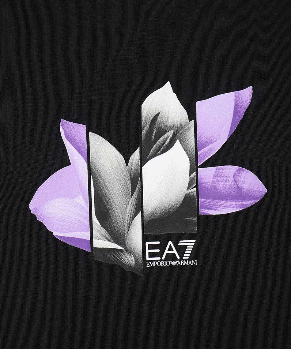 EA7 3KTT39 TJ6SZ T-shirt 3