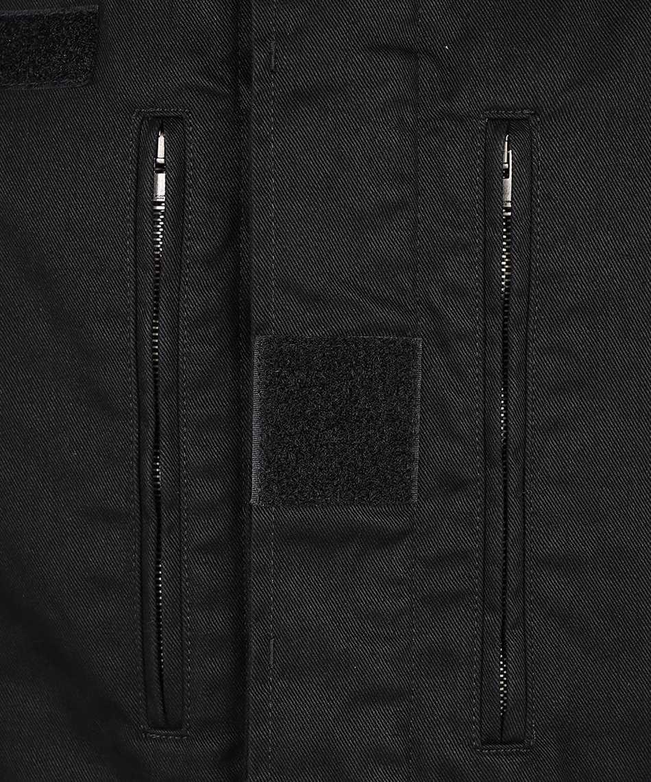Saint Laurent 415939 Y153W MILITARY Jacket 3