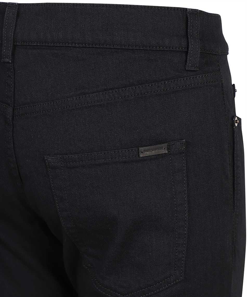 Saint Laurent 527389 YS500 SKINNY-FIT Jeans 3