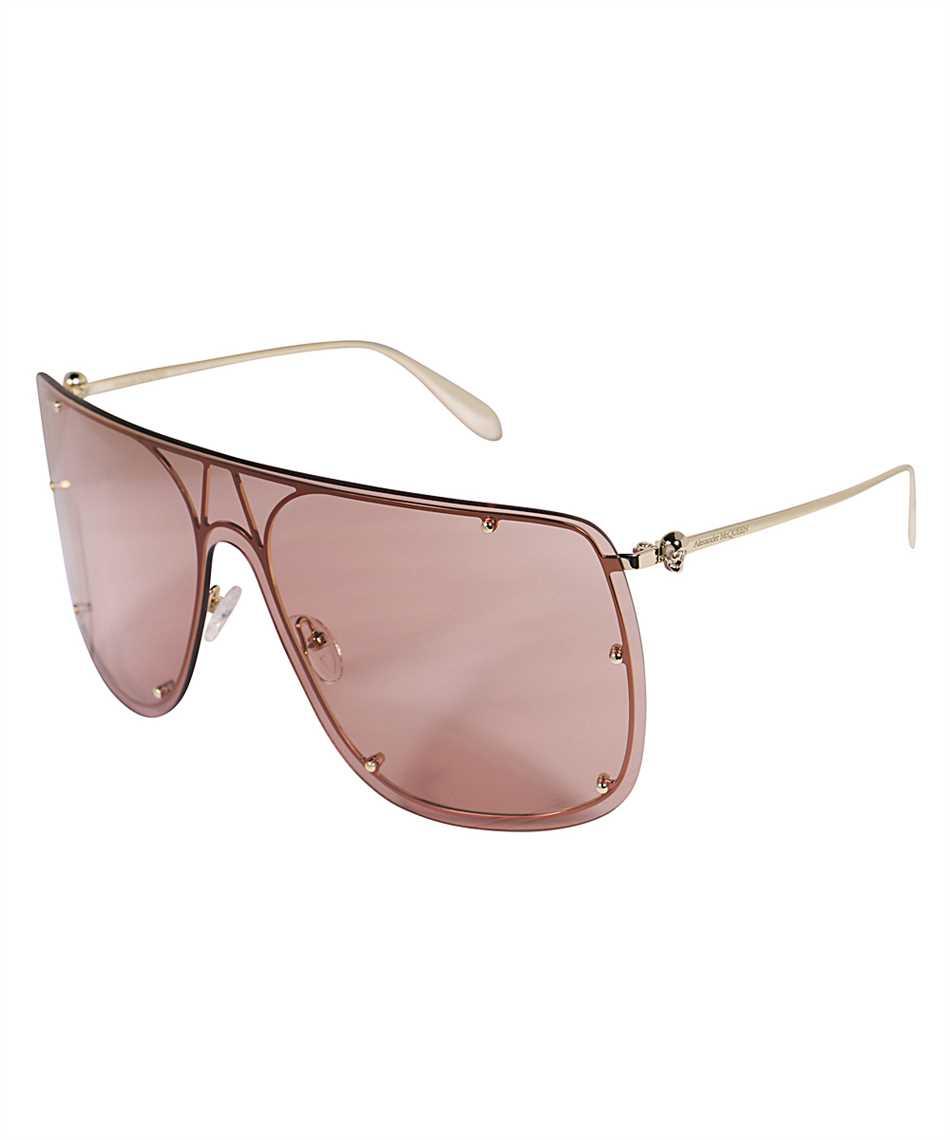 Alexander McQueen 649846 I3330 SKULL MASK Sunglasses 2