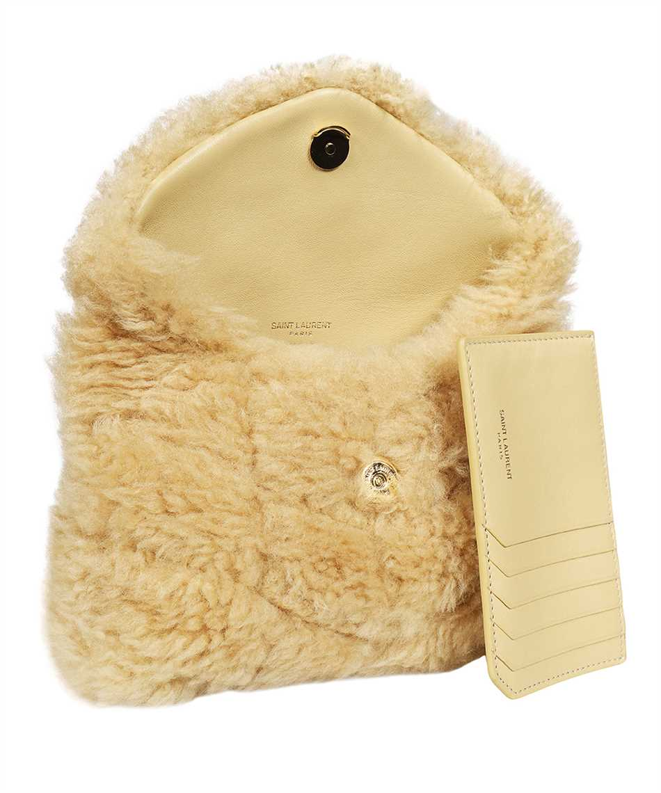Saint Laurent 650880 28B17 PUFFER SMALL Bag 3