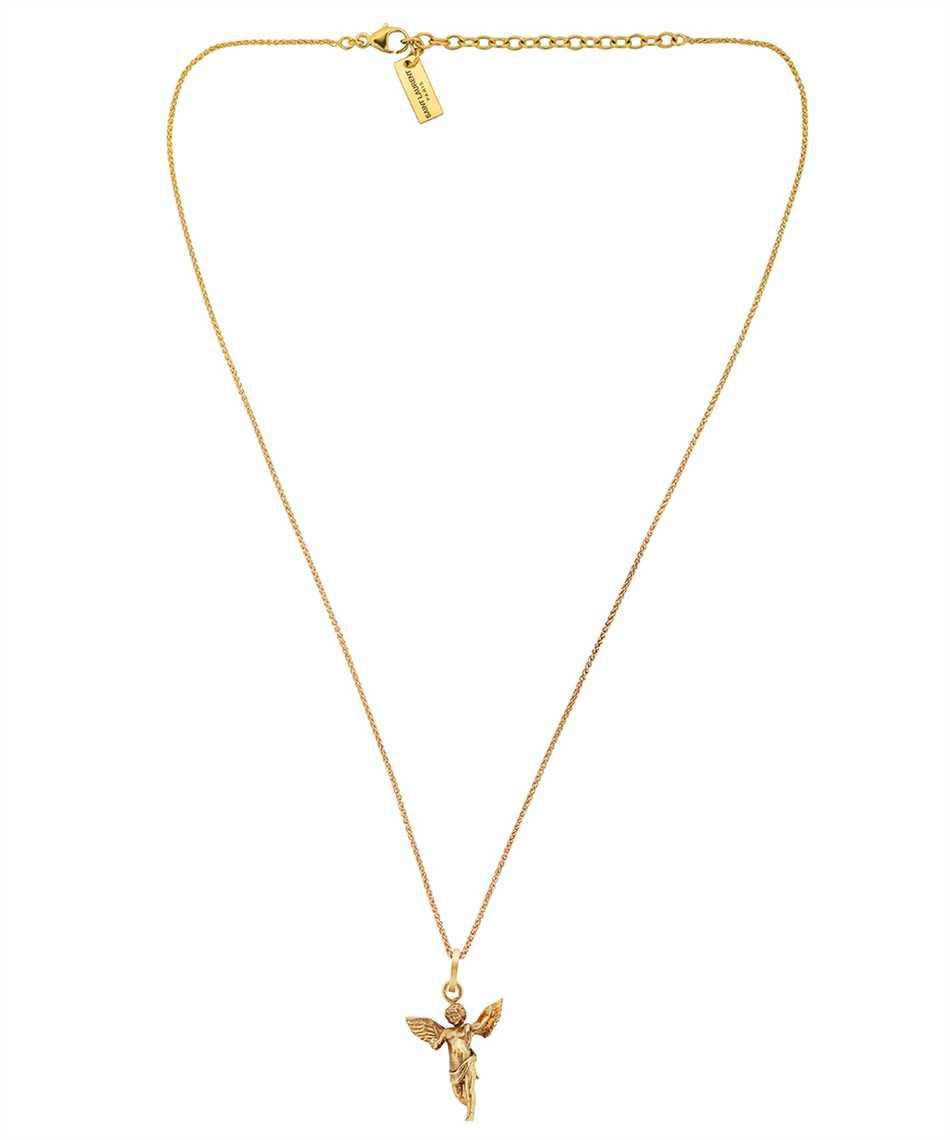 Saint Laurent 667513 Y1500 ANGEL PENDANT Halskette 1