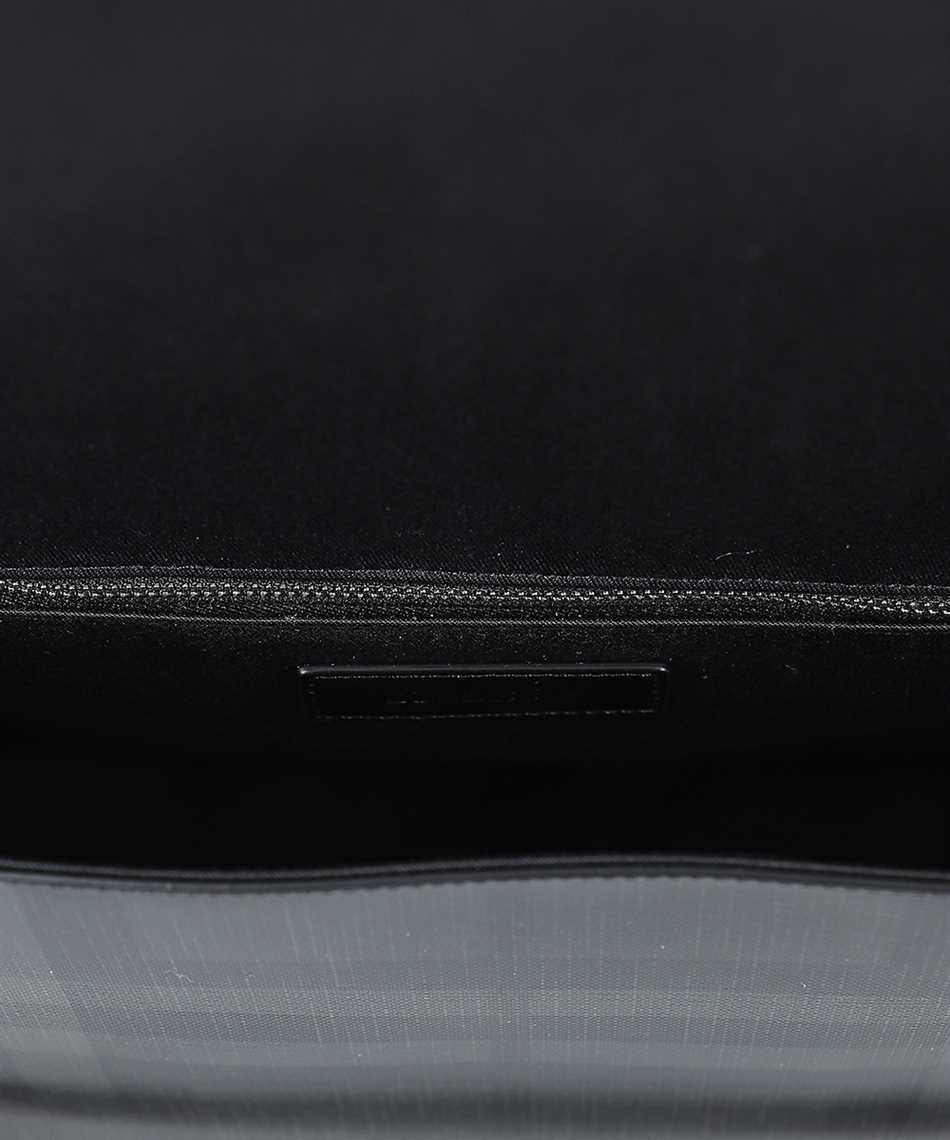 Burberry 8025158 LONDON CHECK MESSENGER Bag 3