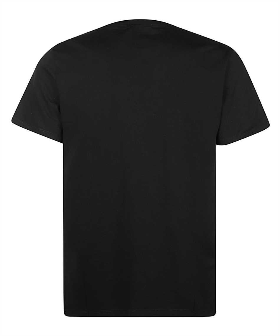 Maison Kitsune AM00101KJ0008 PARISIEN CLASSIC T-Shirt 2