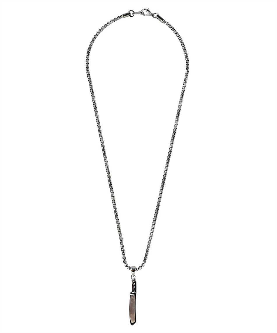Darkai DICI0032BBXXL MACHETE Halskette 1