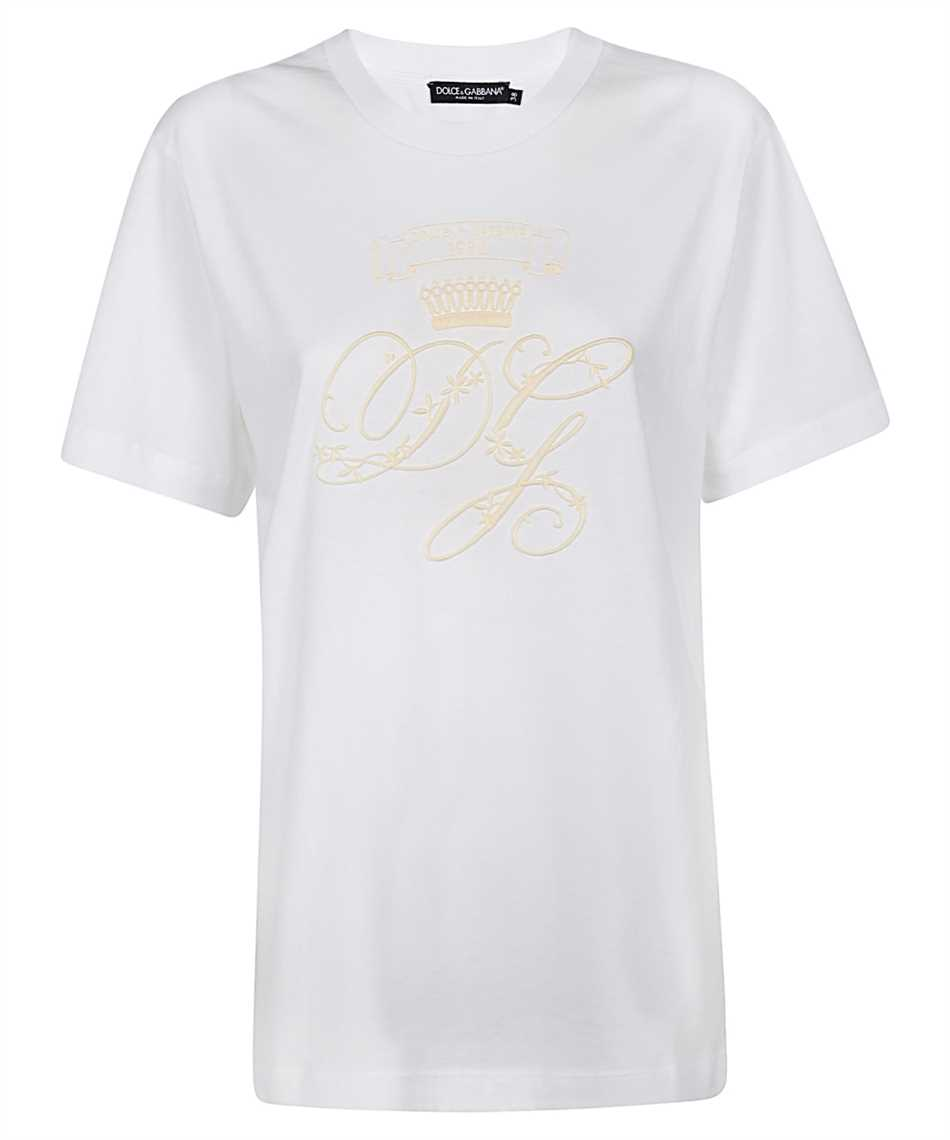 Dolce & Gabbana F8M66Z G7XQL T-Shirt 1