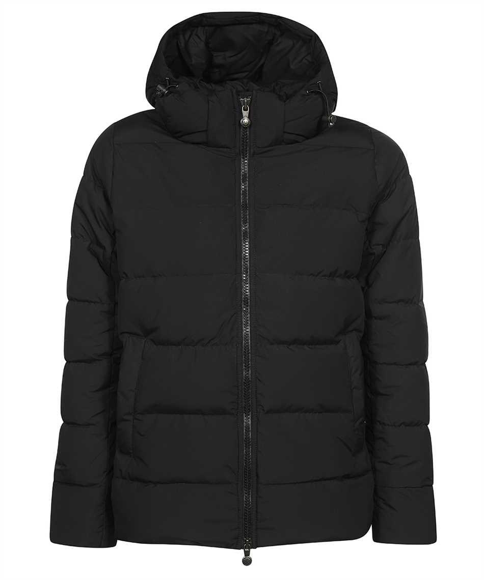 PYRENEX HMQ006 SPOUTNIC MINI RIPSTOP Jacket 1