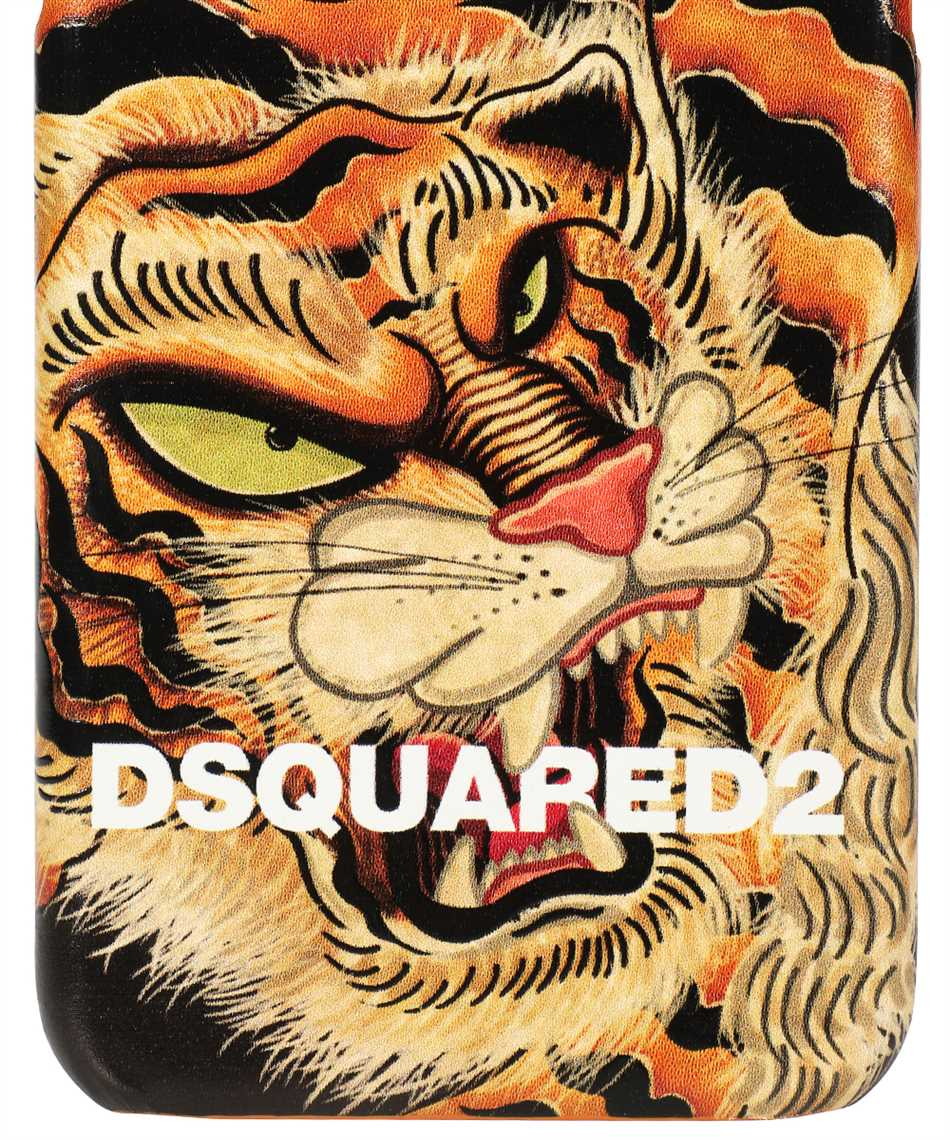 Dsquared2 ITM0077 39202566 iPhone X/XS cover 3