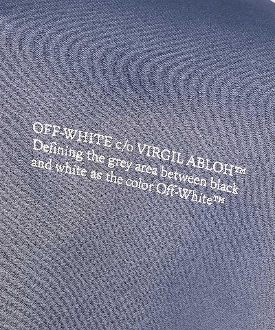 Off-White OWGA099F21FAB002 SATIN L/S Pyjamas 3
