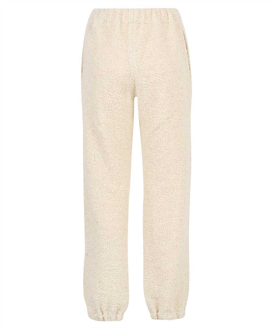 Off-White OWVG026F21FAB001 ATHL TEDDY Pantalone 2