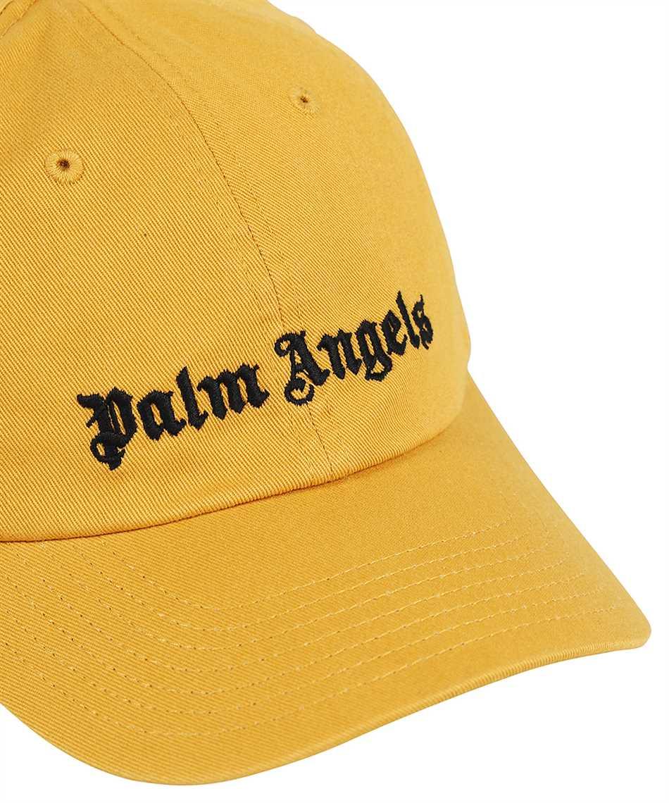 Palm Angels PMLB003F21FAB002 CLASSIC LOGO Cap 3