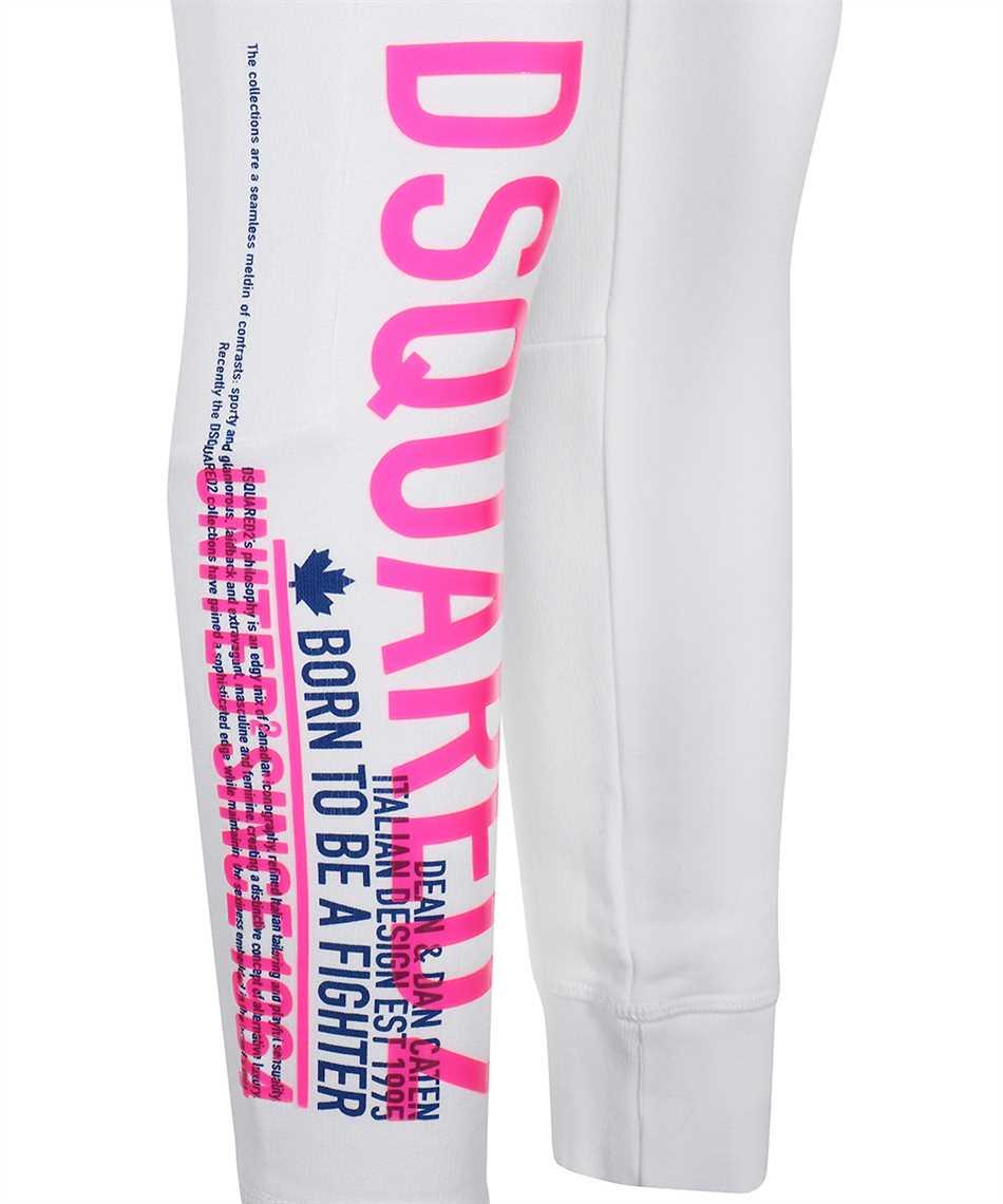 Dsquared2 S72KA1064 S125042 Trousers 3