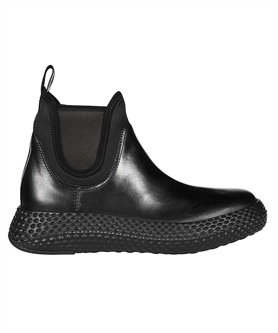Emporio Armani X3M315 XM077 Stiefel 1