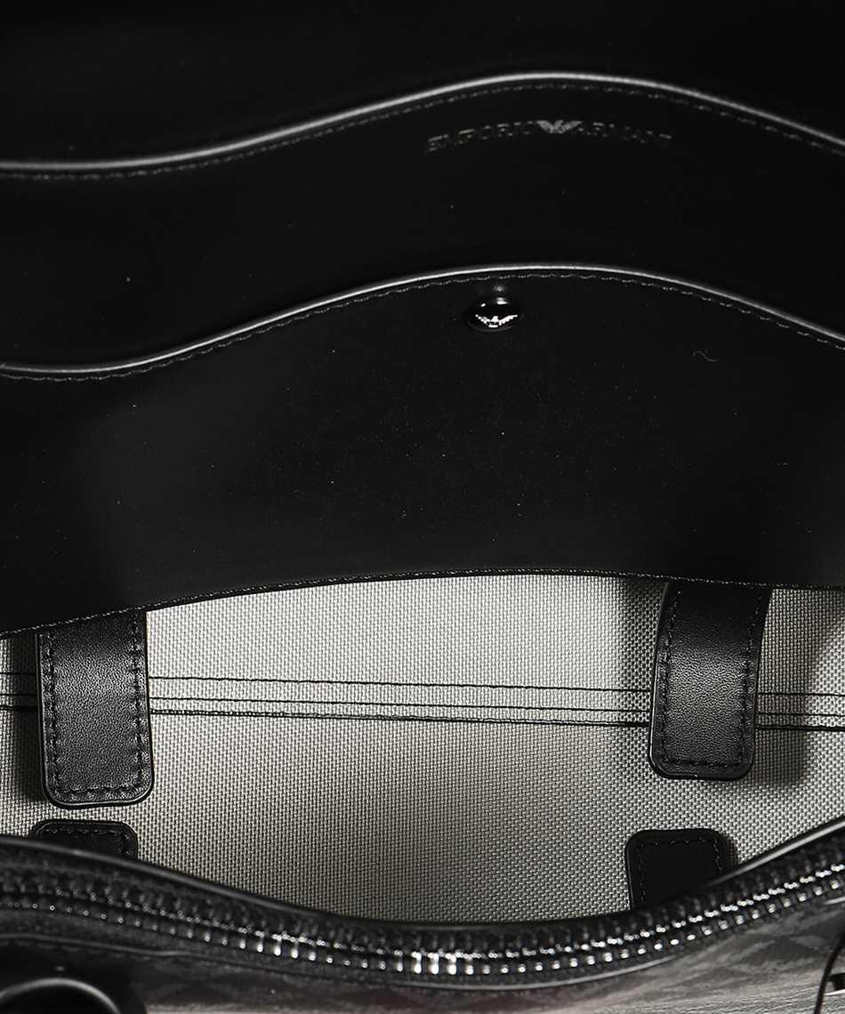 Emporio Armani Y3D144 YMV0I MONOGRAMMED Bag 3