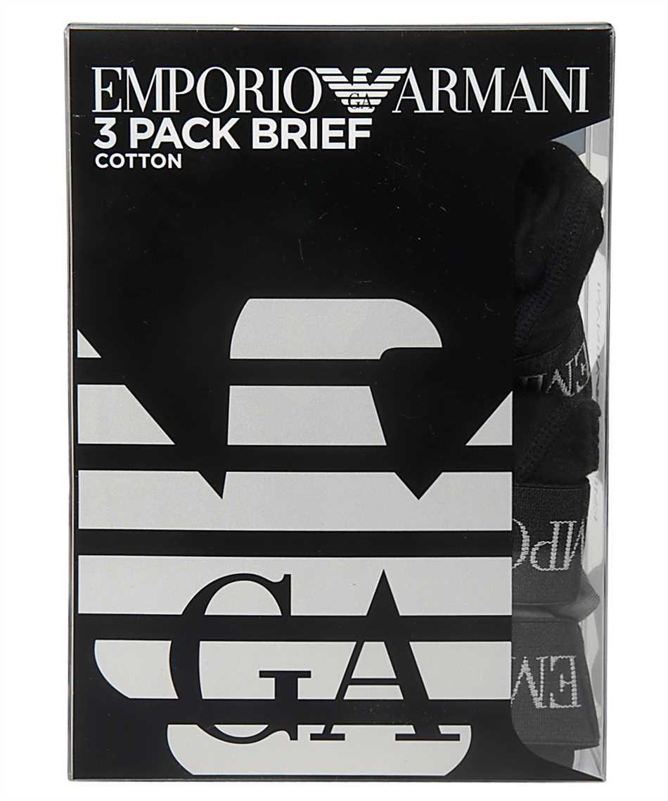 Emporio Armani 111624 9A722 Unterwäsche 1