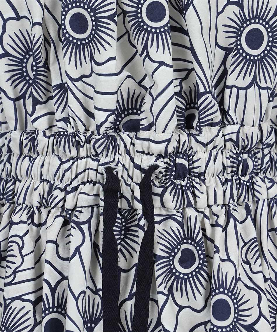Moncler 2G712.10 5956S FLORAL-PRINT Kleid 3