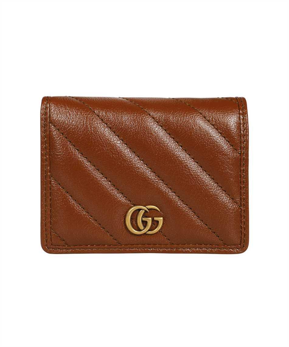 Gucci 466492 0OLFT AZALEA Kartenetui 1